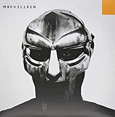 Madvillain - Madvillain - Vinyl LP Brand New