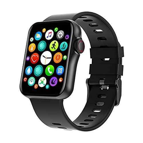 Smartwatch Fitness, Interfaz Multi-UI, Rastreador De Ejercicios Con Oxígeno En Sangre, Llamada Bluetooth, Presión Arterial, Monitor De Frecuencia Cardíaca, Reloj Inteligente Para Hombres Y Mujeres,A