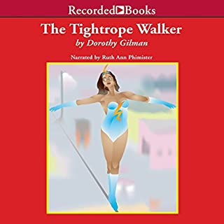 The Tightrope Walker cover art