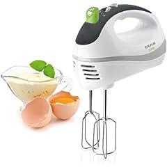 Amazon.es: Batidoras, robots de cocina y minipicadoras: Hogar y cocina: Batidoras de mano y de vaso y mucho más