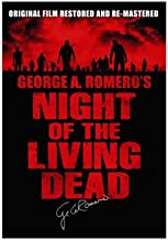 Night of the Living Dead (1968) (Ws Sub) [Import]