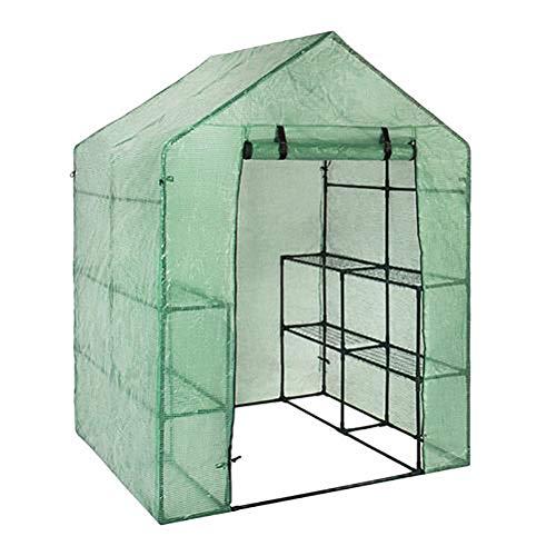 Greenhouse Walk In Greenhouse Mini Portable Garden Greenhouse Cover Garden...