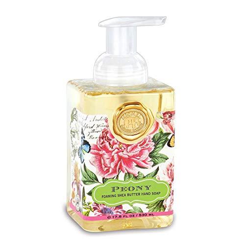 Michel Design Works Foaming Hand Soap, Peony
