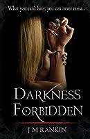 Darkness Forbidden (Dark Intentions)