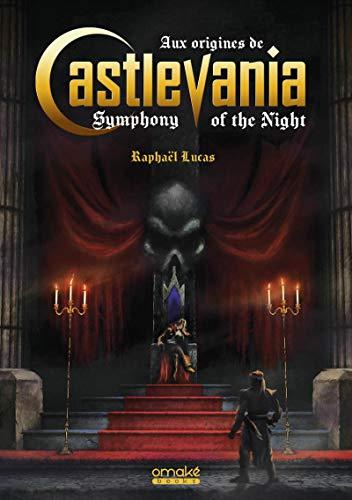 Aux origines de Castlevania Symphony of the Night (standard)