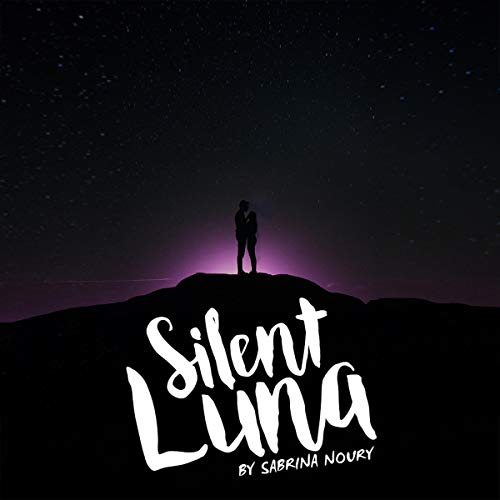 Silent Luna Audiobook By Sabrina Noury cover art