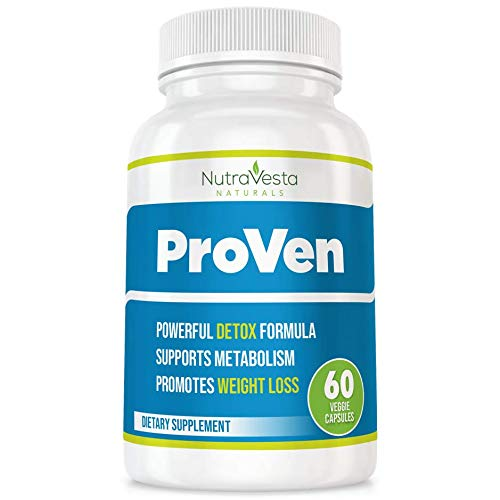 Proven Weight Loss Pills - 60 Capsules