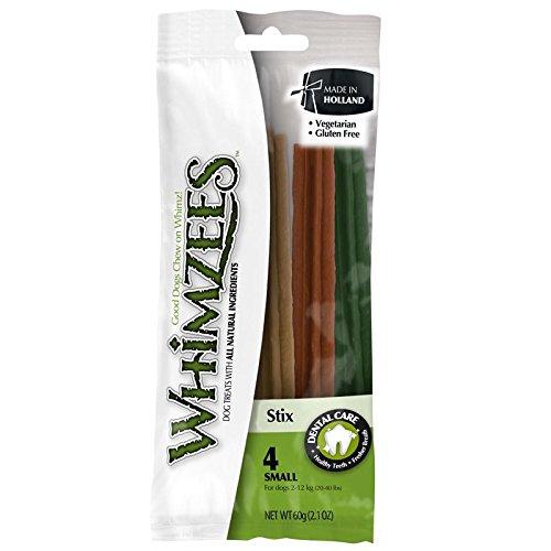 Whimzees Stix - Confezione da 1 pezzo (1 x 60 g)