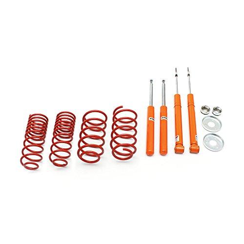 KONI STR.T Kit Peugeot 307 Break/SW 1.4 (16V)/1.6 16V/1.4 HDI/1.6 HDI / 307 CC 1.6 16V 2002-2007 - 35/15mm (1120-3042)