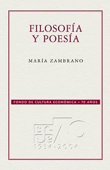 Filosofía y poesía PDF EPUB Gratis descargar completo