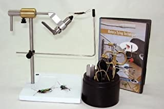 Peak Vise Trailhead Package - Fly Tying