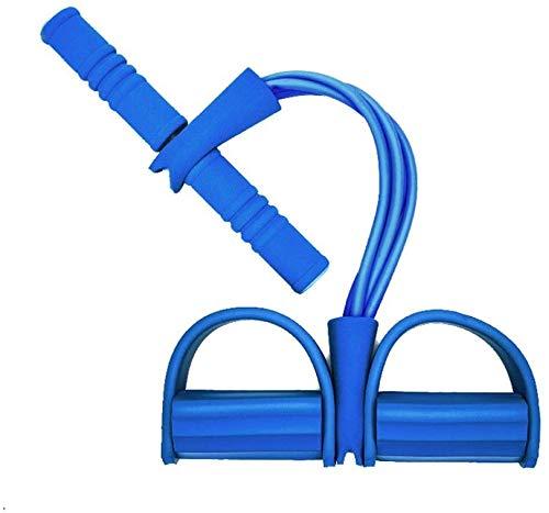 Fitness Sit-up Oefening Apparatuur Band Elastische Trekhaak Multi-Functie Spanning Touw Trekker Vrouwen Mannen Fitness Apparatuur Thuis Gym