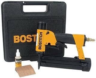 BOSTITCH HP118K 23-Gauge 1/2-Inch to 1-3/16-Inch Pin Nailer