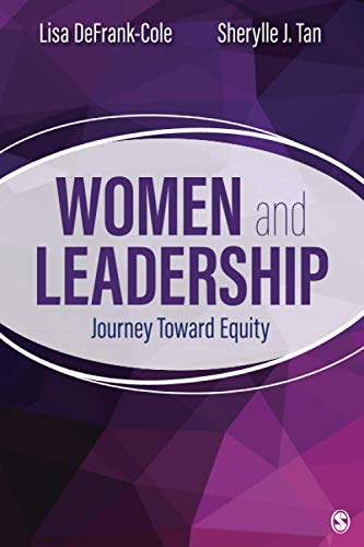 Women and Leadership: Journey Toward Equity