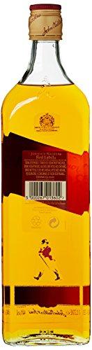 Johnnie Walker Red Label Blended Scotch Whisky (1 x 1 l) - 3