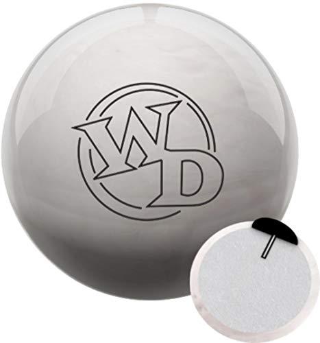 Columbia 300 White Dot Diamond Bowling Ball (15)