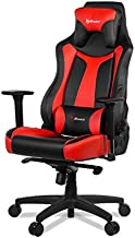 Arozzi VERNAZZA-RD Computer Gaming/Office Chair, Red
