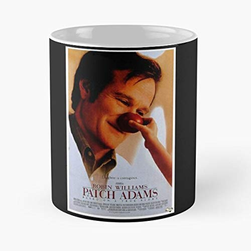 OriginalFavorites Ray VHS Adams Blu Director Cinema DVD Patch Film Movie Best 11 Ounce Ceramic Coffee Mug Gift