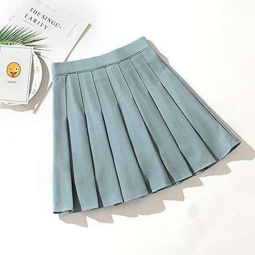 Kilts Skirt High Waist Mini Skirts Punk Pleated Vintage Skirt Gothic Streetwear Cross Print Pleated Women Skirts Lolita Skirt M 8714-5Dlv