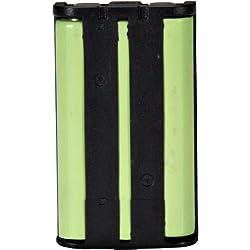 Panasonic KX-TGA551 Cordless Phone Battery Replacement Battery For Panasonic HHR-P104 Type 29