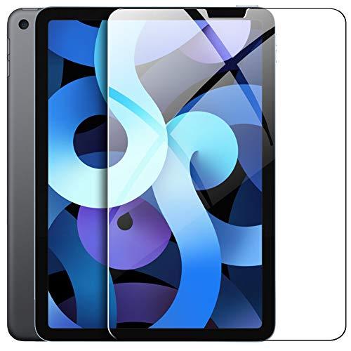 iPad Air 4 フィルム iPad pro 11(2021 / 2020 / 2018) ガラスフィルム AIKKI 日本旭硝子素材採用 硬度9H 高透過率 iPad Air 4/iPad 10.9 2020 第4世代 フィルム