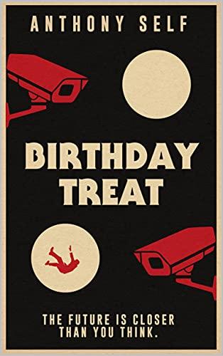 Birthday Treat (English Edition)