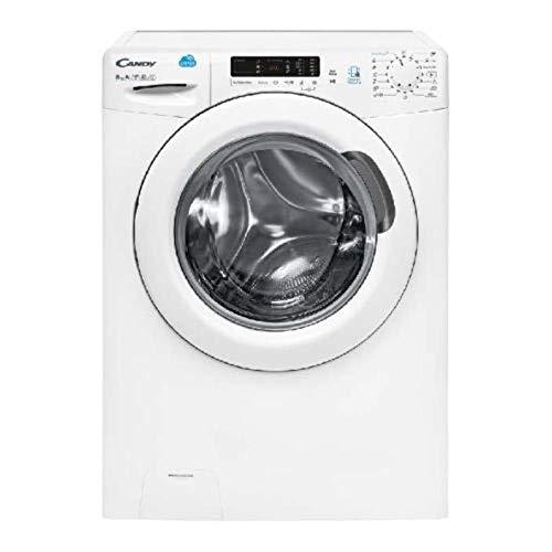 Candy lavadora carga frontal cs1482d3s
