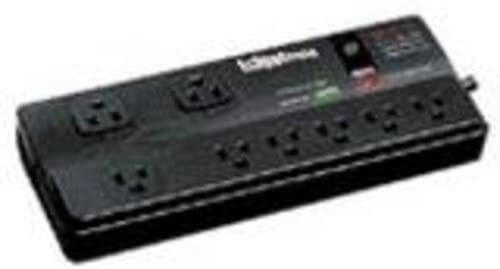 MGE UPS Syst. Eclipse PRO TEL 8-OUTLETS Strip (83502)
