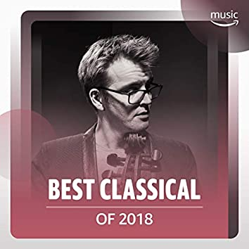Best Classical of 2018