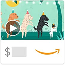 gift cards you can email