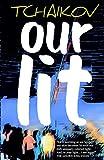 our lit: A far future Sci Fi novel.