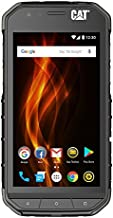 $279 Get CAT PHONES S31 Unlocked Rugged Waterproof Smartphone, Network Certified (GSM), U.S. Optimized (Single Sim) with 2-year Warranty Including 2 Year Screen Replacement