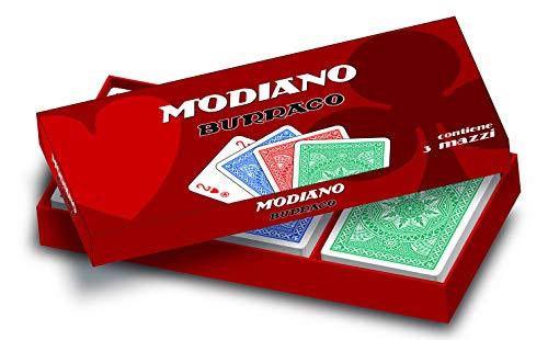 Modiano- Burraco, 300367