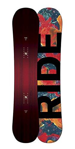 Ride Saturday 142 Tabla de snowboard mujer