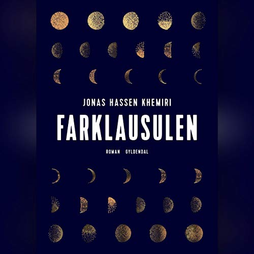 Farklausulen  By  cover art