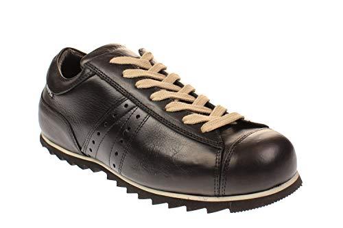 Snipe 42185E America - Herren Schuhe Sneakers Freizeitschuhe - Negro, Größe:42 EU