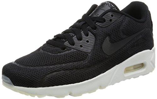 Nike 898010 001 Air Max 90 Ultra 2.0 BR Sneaker Schwarz|44