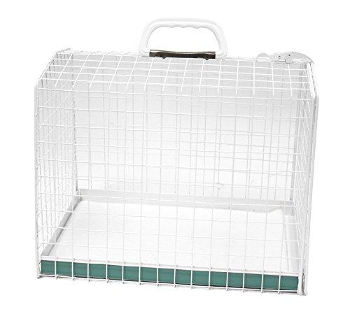 Croci Transportbox Rete 3 Cm 36,5 X 33 X 42,5 Cm