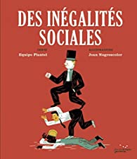 Des inégalités sociales par Joan Negrescolor