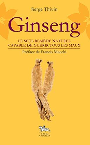 Ginseng: el único remedio natural capaz de curar todas las dolencias