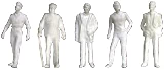 JTT Scenery Products Human Figures: Male Figures