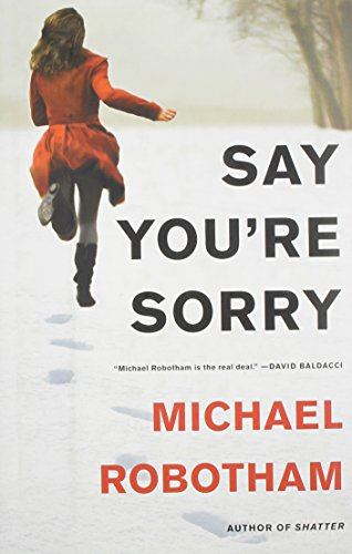 Image of Say You're Sorry
