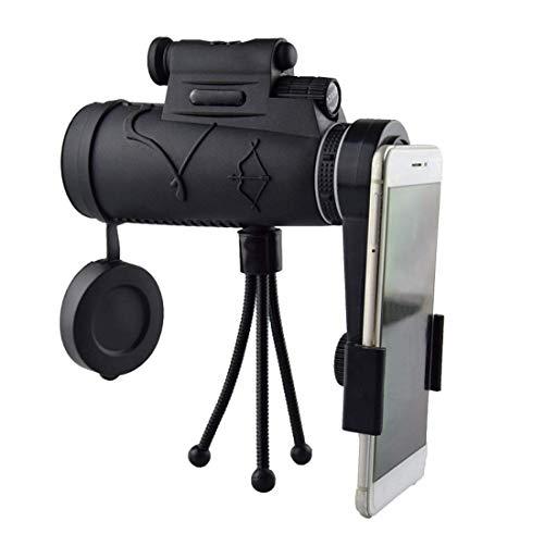 Monoculaire Mobiele Telefoon Telescoop Concert Lage Licht Nachtzicht Met Laser Elektrische Verlichting Kan Foto's Maken (Send Universele Foto Clip En Slang Statief)