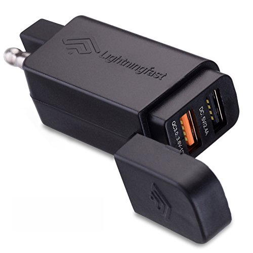 Lightningfast SAE to USB Adapter