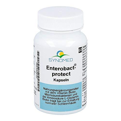 Enterobact -protect Kapseln, 60 Kapseln (28.8 g)