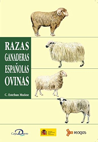 Razas ganaderas españolas ovinas
