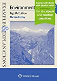 Image of Examples & Explanations for Environmental Law (Examples & Explanations Series)