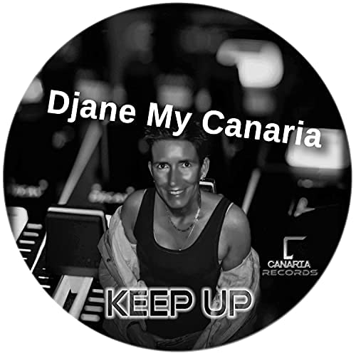 Djane My Canaria