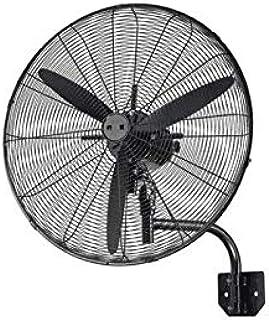 GSC Ventilador de Pared 26' 200W Negro 005000744