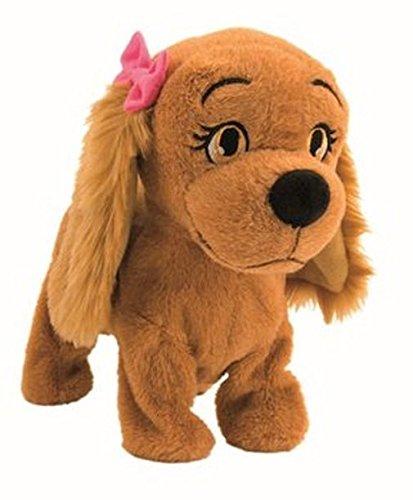 IMC Interactieve Speelgoedhond Lucy